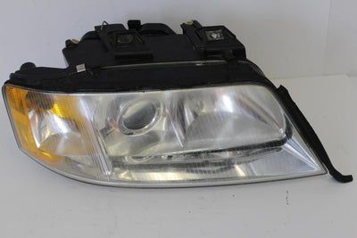 2002-2004 AUDI A4 FRONT RIGHT PASSENGER SIDE HEADLIGHT