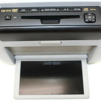 2006-2010 Toyota Sienna Over Head Console DVD Player 86680-45060-B0