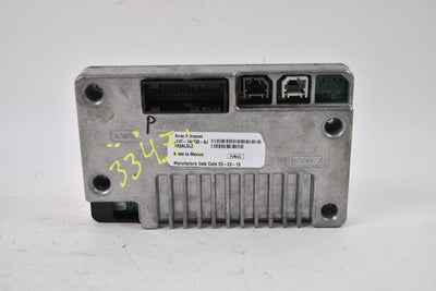 12-15 Ford Fusion Focus Edged A5T-14D212-Ka Sync Voice Recognition Module  RE#bi