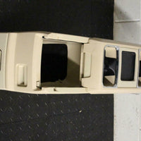 08-12 Town & Country Grand Caravan Front Center Floor Console Stow N Go Oem MOUT