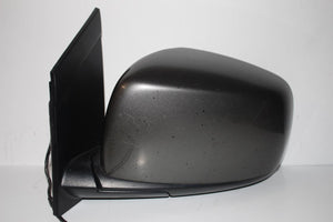 2008-2010 TOWN & COUNTRY DRIVER SIDE POWER DOOR MIRROR GRAY