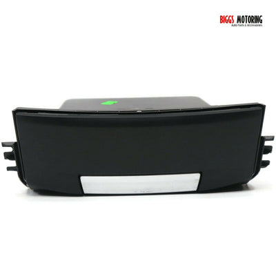 2016-2017 Honda Accord Dash Lower Console Storage Bin Black