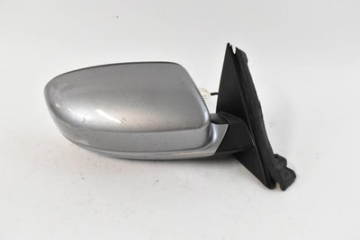 2011-2014 DODGE CHARGER PASSENGER RIGHT SIDE POWER DOOR MIRROR SILVER