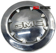 2007-2013 GMC Sierra 1500 Wheel Center Hub Cap 9596381