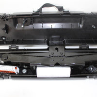 2009-2014 FORD F150 SPARE TIRE SCISSOR JACK LUG WRENCH TOOL CASE KIT