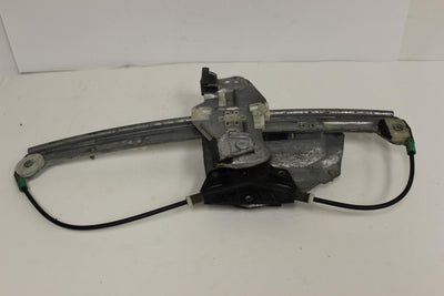 2000-2001 CADILLAC DEVILLE LEFT FRONT DRIVER WINDOW REGULATOR 990070-102