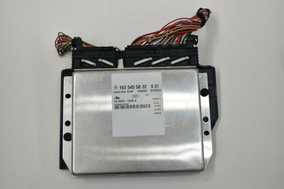 1998-2001 Mercedes-Benz Ml320 Esp Abs Control Module 1635455832