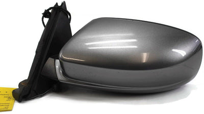 2011-2014 Dodge Charger Driver Left Side Side Power Door Mirror Gray 32083
