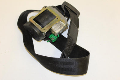2000-2006 AUDU TT RIGHT  PASSENGER SIDE SEAT BELT 8N8 857 706 F