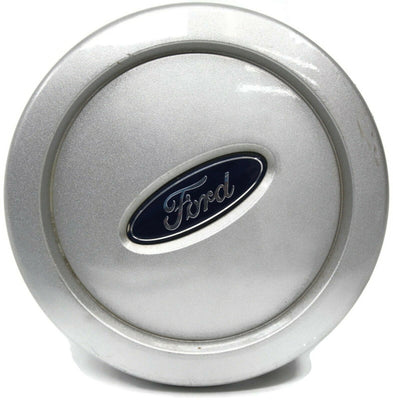 2003-2006 Ford Expedition Wheel Center Hub Cap Silver 3L14-1A096-BA