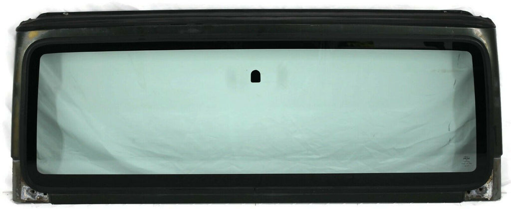 2003-2006 Jeep Wrangler TJ LJ Front Windshield Glass & Frame