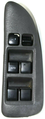 1998-2001 Nissan Altima Driver Left Side Power Window Master Switch 80961 9E000