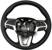 2015-2018 Dodge Challenger Steering Wheel W/ Paddle Shifter