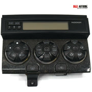2003-2009 Toyota 4Runner Limited Ac Heater Climate Control Unit