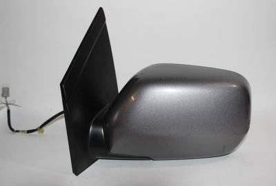 1994-2004 ODYSSEY DRIVER LEFT SIDE POWER DOOR MIRROR GRAY 25051