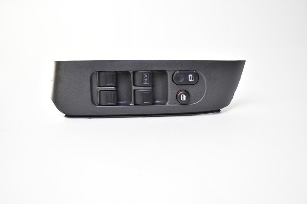 2007-2008 HONDA FIT DRIVER SIDE POWER WINDOW MASTER SWITCH VV