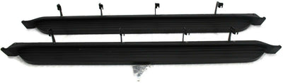 2007-2014 Chevy Suburban Avalanche Yukon Running Boards Side Step Bar 5914676