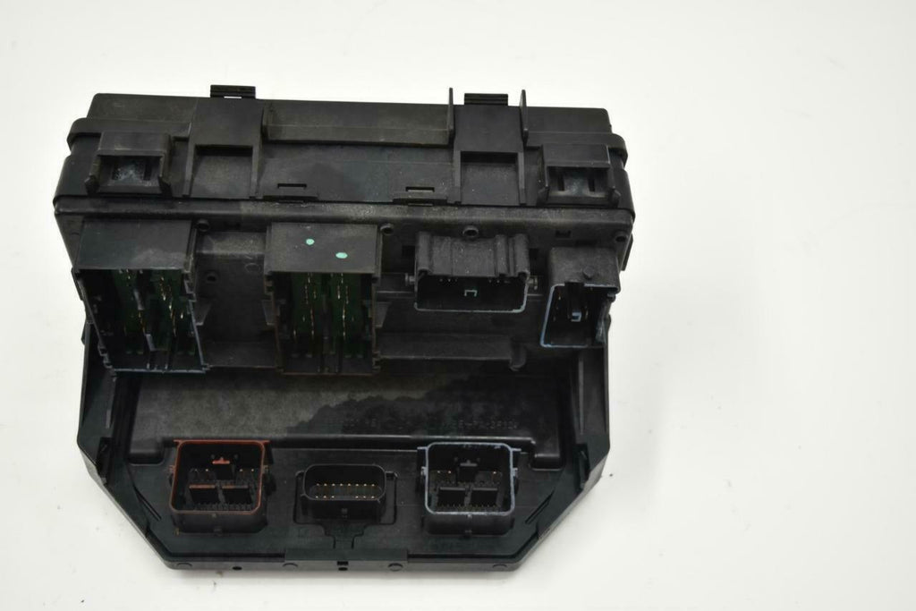 2011 jeep wrangler totally integrated power module tipm fuse box 04692332ae