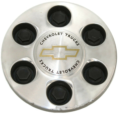 1999-2003 Chevy Silverado Tahoe Wheel Center Hub Cap 15712387