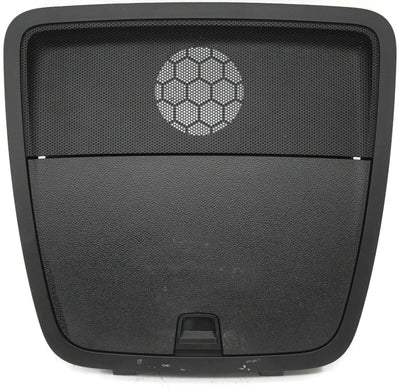 2013-2016 Chevy Traverse Acadia Dash Storage Box Speaker Cover 22823183