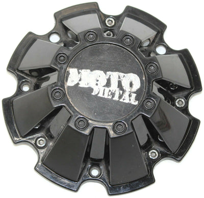 Moto Metal  Wheel Center Rim Hub Cap