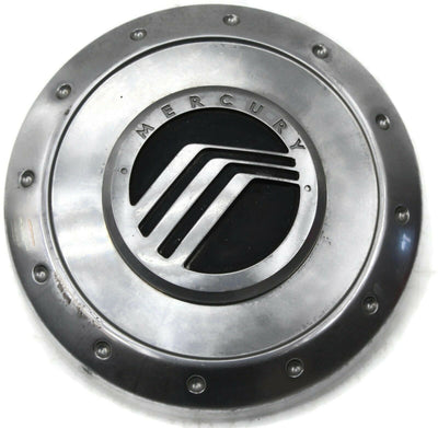 2002-2007 Mercury Mountaineer  Wheel Center Rim Hub Cap 3L24-1A096-DA