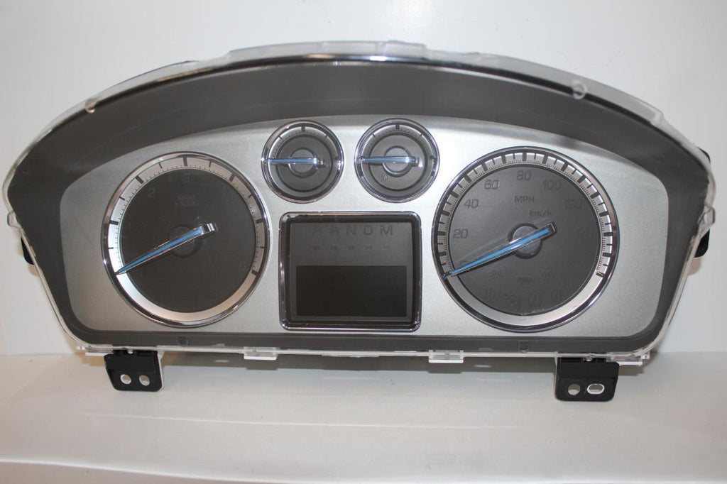 2007 ESCALADE CADILLAC SPEEDOMETER GAUGE CLUSTER MILEAGE UNKNOWN