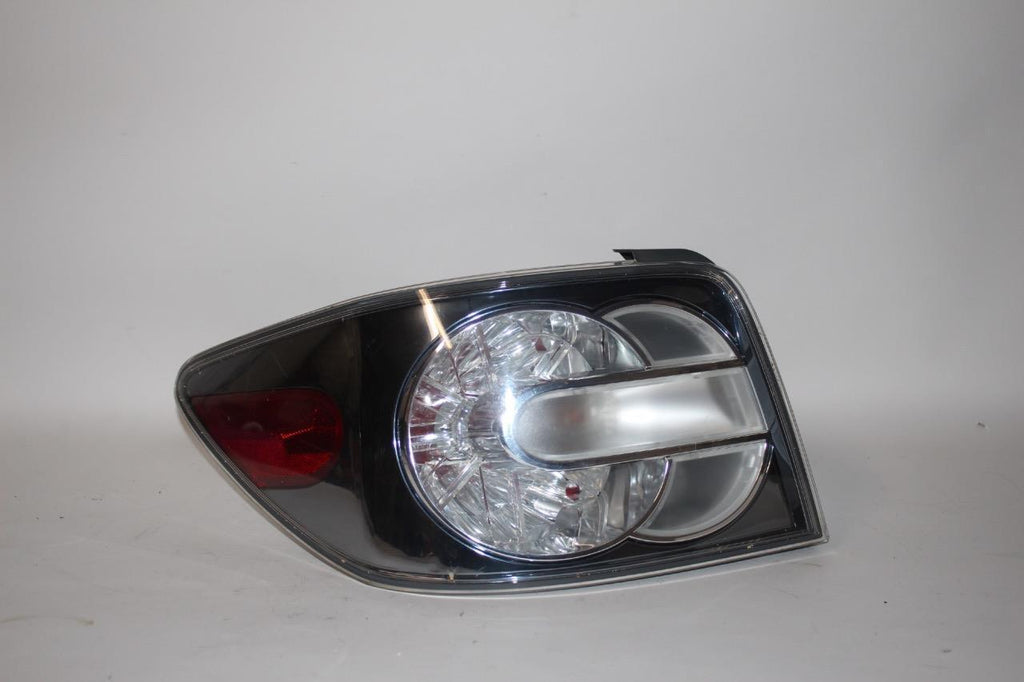 2007-2009 MAZDA CX-7 DRIVER LEFT SIDE REAR TAIL LIGHT 31039