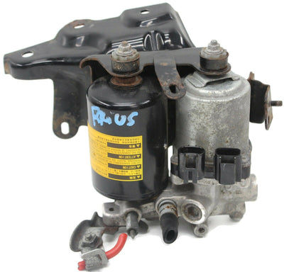 2010-2015 Toyota Prius Anti-Lock ABS Brake Booster Assembly Pump 47070-47050