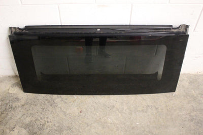 2011-2016 SCION TC SUN ROOF MOON ROOF REAR GLASS