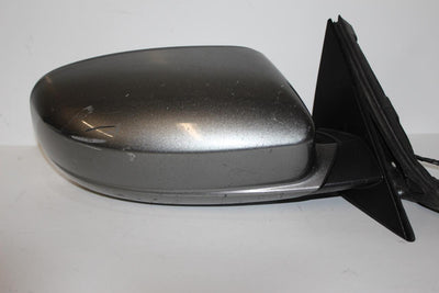 2011-2014 DODGE CHARGER PASSENGER RIGHT SIDE POWER DOOR MIRROR GRAY