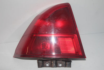 2001-2002 HONDA CIVIC  SEDAN DRIVER LEFT SIDE REAR TAIL LIGHT 26737