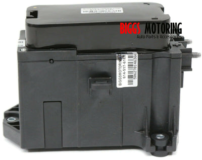 2011-2015 Hyundai Sonata Battery Relay Assembly 37514-4R000