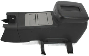 2007-2014 Chevy Tahoe Yukon Floor Center Console W/ Cup Holder
