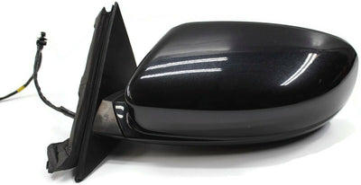 2011-2014 Dodge Charger  Driver Left Side Power Door Mirror Black 33075