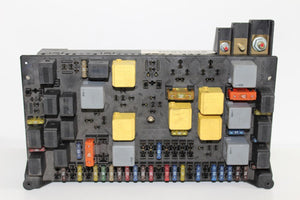 1998-2005 MERCEDES BENZ W163 ML320 ENGINE FUSE BOX RELAY CONTROL