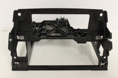 2007-2010 BMW 325 DASH RADIO FRAME 5145 7 075 394
