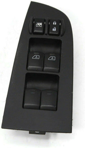 2009-2014 Nissan Maxima Driver Left Side Power Window Master Switch 25401 9N00E