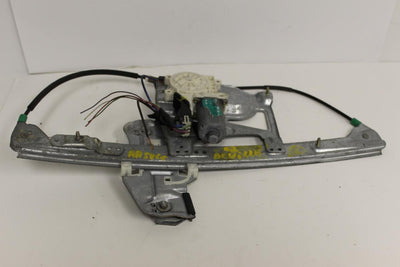 2000-2001 Cadillac Deville Right Front Window Regulator 99004