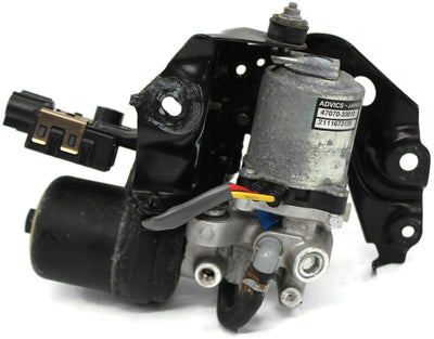 2012-2016 Toyota Avalon Camry Hybrid ABS Brake Pump 47070-33010