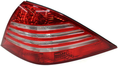 2003-2006 MERCEDES BENZ CL500 W215 PASSENGER REAR SIDE TAIL LIGHTA 215 820 10 64