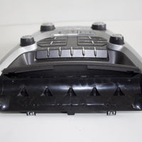 2010-2015 CHEVY EQUINOX AUDIO CLIMATE CONTROL RADIO FACE PANEL