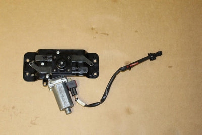95-03  SAAB 9-3 900 FACTORY OEM PASSENGER REAR WINDOW MOTOR # 0130821662