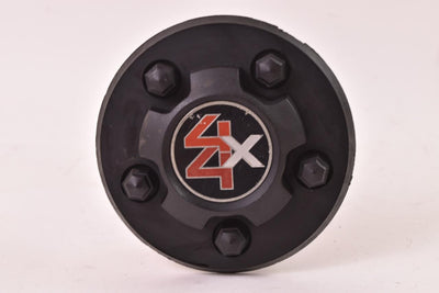 1983-1999 CHEVY S10 BLAZER 4X4 WHEEL CENTER HUB CAP 15592299