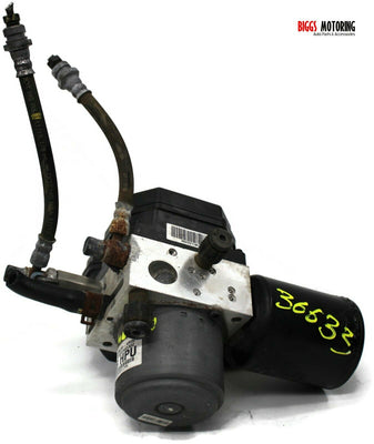 2011-2016 Hyundai Sonata Hybrid Anti Lock ABS Brake Pump 58620-4R001