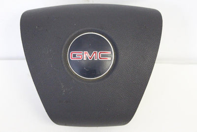 2007-2010 GMC ACADIA DRIVER SIDE STEERING WHEEL AIR BAG