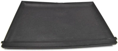 08-16 Dodge Caravan Center Rubber Console Insert Cover Storage L0050551