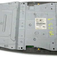 2005-2010 Honda Odyssey Overhead Console Roof Mounted DVD Player 39460-SHJ-A010-