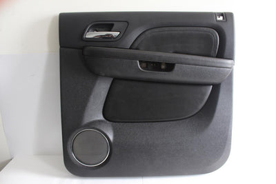 2007-2014 ESCALADE CADILLAC REAR PASSENGER SIDE DOOR PANEL