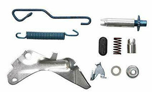 ACDELCO Professional Rear Driver Side  Drum Brake Adjuster Kit 18K14